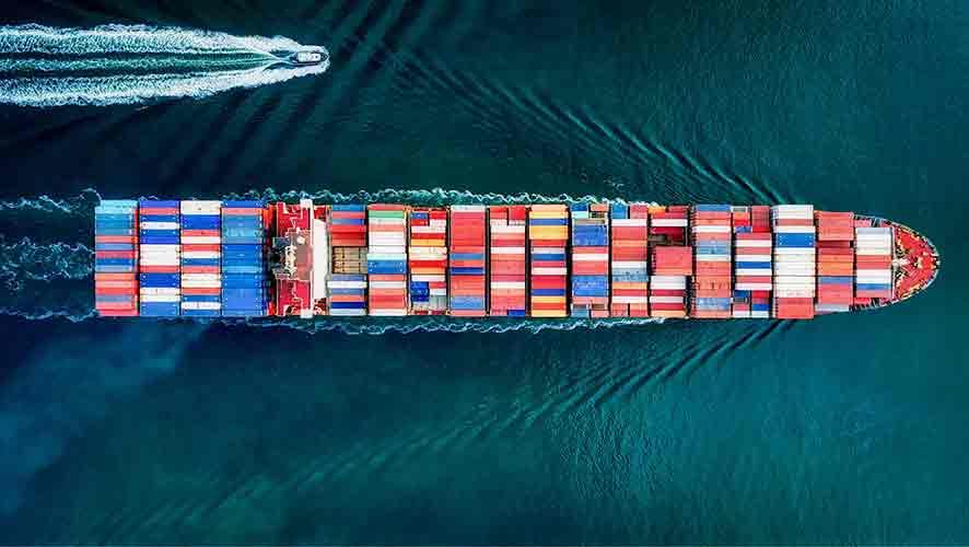 konteinerlaev